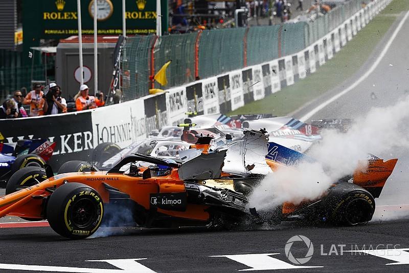 Тодт: Формулу 1 заборонять у разі зниження рівня безпеки
