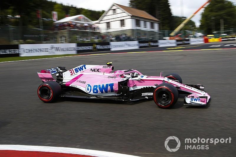 Аналіз виступів команд Ф1 — 2018: Force India — Фенікс із попелу