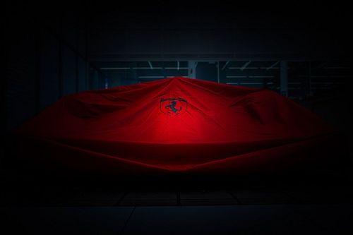 فيراري تكشف عن اسم سيارتها لموسم 2021 وخطة كشف النقاب عنها قبل التجارب الشتوية