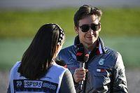 Резервист Mercedes потерял суперлицензию Формулы 1