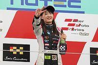 KYOJO CUP第3戦レポート|6台によるトップ争いを制し、星七麻衣が初優勝