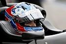 F3-Euro Hughes vence en la segunda carrera de la F3 en Nurburgring
