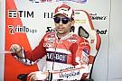 Pirro inginkan lebih banyak peluang MotoGP