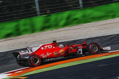 Ferrari prolonge son association avec Marlboro