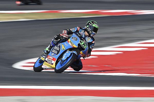 Bastianini ritrova la pole position a Misano, che volo per Loi!