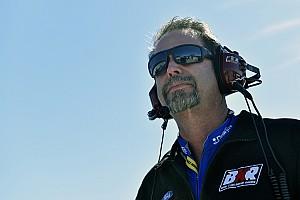 NASCAR Truck Special feature BKR's Take on Trucks … Doug Randolph
