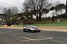 EGT Lucas Di Grassi in azione a Vallelunga sulla Tesla da corsa!