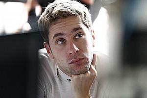 Blancpain Endurance Breaking news Frijns to miss Monza Blancpain round due to injury