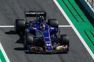 Формула 1 Новость В Sauber объяснили неизбежность штрафа Верляйна