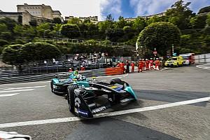Formula E BRÉKING Formula E: Vergne nem személyeskedik, Piquet hallgat