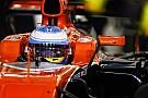 Формула 1 Алонсо почтил память погибшего испанского картингиста