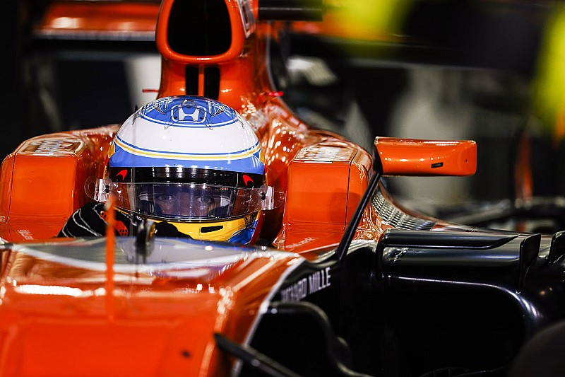 Villeneuve : Alonso a une chance