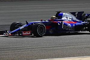 Formula 1 Breaking news FOTO: Penampakan pertama Sean Gelael di mobil F1