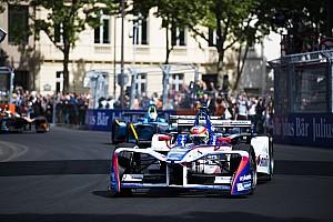 Formel E News Mercedes-Sportchef: Die Formel E bleibt auf Dauer kein