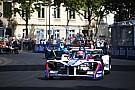 Formule E Frijns blij met puntenfinish  in Parijs: