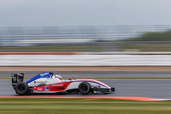 Eurocup Pau: Peroni cetak pole Race 2, Presley start ke-21
