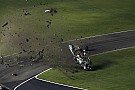 NASCAR Truck Confusion surrounds wild Texas NASCAR Truck finish