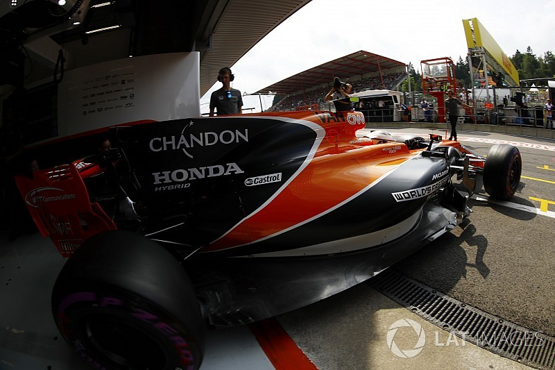 A McLaren és a Honda szakítanak?!