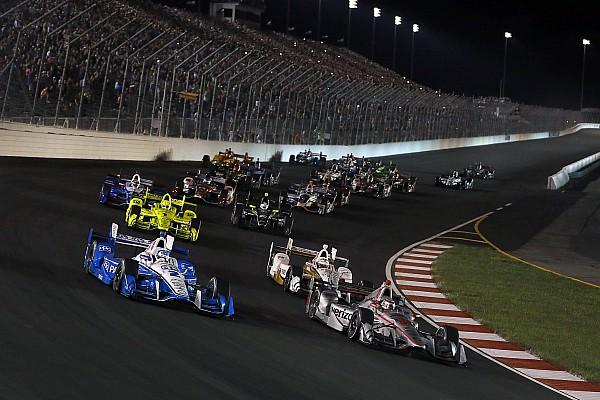 IndyCar Gateway reveals 2018 IndyCar race date