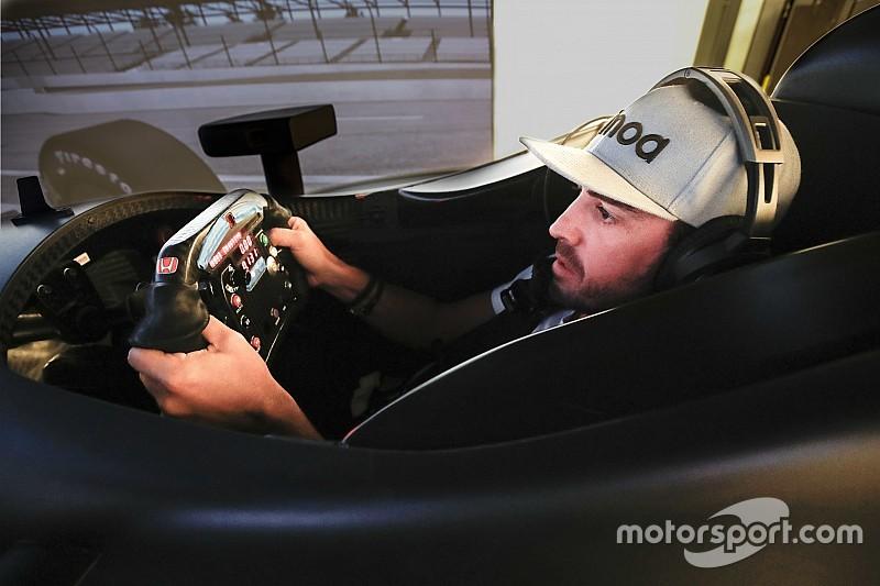 Алонсо назвал преимущество «Инди 500» перед Гран При Монако