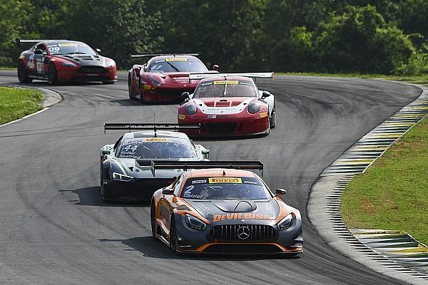 Dalziel pays tribute to Morad's versatility in SprintX victory