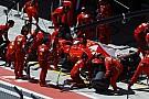 Формула 1 Гран Прі Росії: Ferrari переграла Mercedes у другій практиці