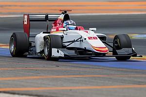 GP3 Noticias de última hora Siebert disputará la primera ronda de GP3
