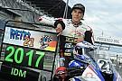 Superbike IDM Markus Reiterberger: