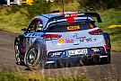 """WRC Neuville: """"Stevige prijs betaald voor onze fouten"""""""