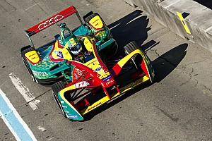 Fórmula E Crónica de Clasificación Di Grassi logró la pole y Buemi larga 12° en Montreal