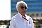 Formule 1 Ecclestone: