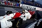 F1 El McLaren con el que Senna ganó por última vez en Mónaco, a subasta