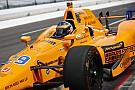 IndyCar Інді-500: Алонсо зійшов через відмову двигуна Honda