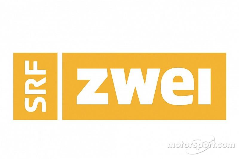 Große Preis von Monte Carlo: Zeitplan Formel 1 beim Schweizer Fernsehen