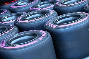 Formula 1 Breaking news F1 teams' final 2017 tyre selections revealed