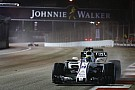 Formula 1 Massa column: Vettel too forceful in Singapore GP start