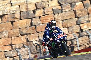 MotoGP Noticias de última hora Viñales atacará de inmediato en Aragón
