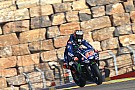 MotoGP Viñales promete primeira volta forte em Aragón