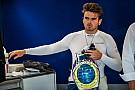 Роуленду доверят машину Формулы 1 на показательных заездах