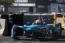 Formula E Turvey volvió a quedar al frente en el final de las pruebas en Valencia