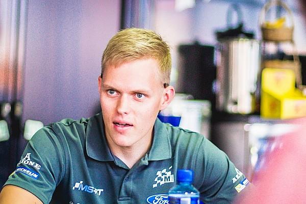 WRC Ultime notizie Tanak conferma: