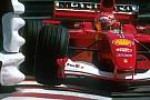 Formula 1 Le mitiche Ferrari di F.1: la F2001 campione già in Ungheria con Schumacher
