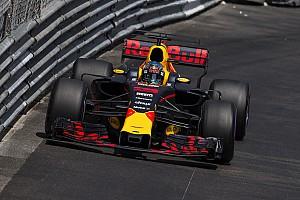 F1 Noticias de última hora Red Bull cree que la falta del modo clasificación lastró su GP de Mónaco