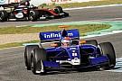 Le chant du cygne pour la Formule V8 3.5?