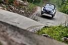 WRC Finland WRC: Tanak grabs early lead for M-Sport