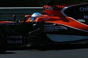 Brown: 2017'de yarış kazanacak kadar hızlıydık