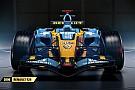 SİMÜLASYON DÜNYASI F1 2017'de Renault R26 da yer alacak
