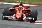 F1-Star Kimi Räikkönen: Kritik von Ferrari-Chef Marchionne