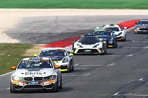 GT Breaking news SRO akan selenggarakan GT4 World Cup Final