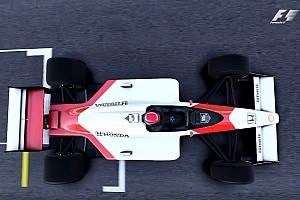 eSport BRÉKING F1 2017 - mi változik a játékban?